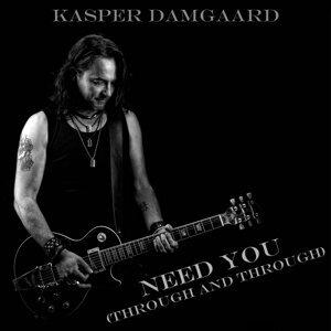 Kasper Damgaard 歌手頭像