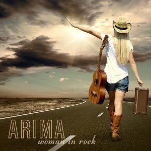 Arima 歌手頭像
