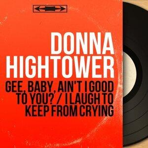Donna Hightower 歌手頭像