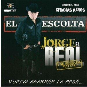 Jorge El Real 歌手頭像