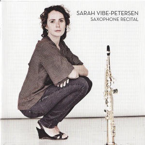 Sarah Vibe-Petersen 歌手頭像