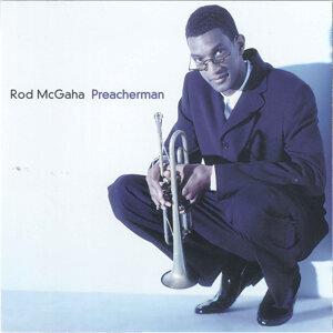 Rod McGaha 歌手頭像