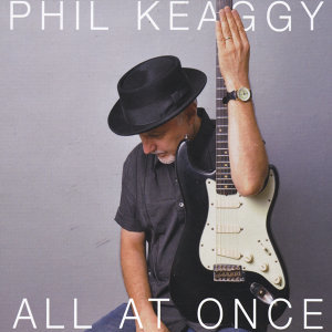 Phil Keaggy 歌手頭像