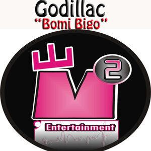 Godillac 歌手頭像