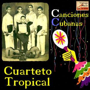 Cuarteto Tropical 歌手頭像