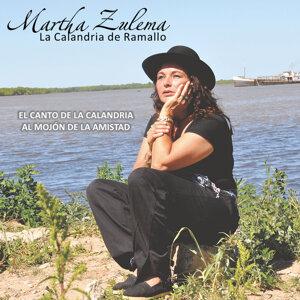 Martha Zulema 歌手頭像