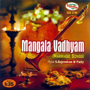 Mylai S. Rajendran & Party 歌手頭像