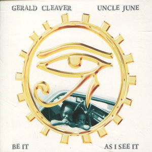 Gerald Cleaver