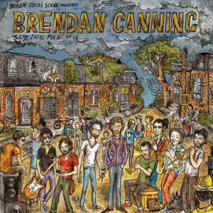 Broken Social Scene Presents: Brendan Canning
