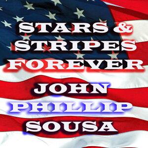 John Phillip Sousa 歌手頭像