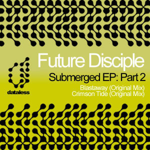 Future Disciple (feat. Hayley Parsons) 歌手頭像