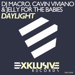 DJ Macro, Cavin Viviano & Jelly For The Babies 歌手頭像