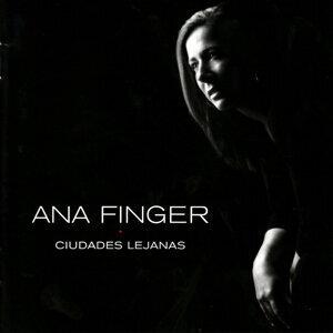 Ana Finger 歌手頭像