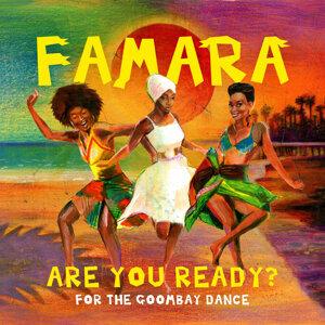 Famara 歌手頭像