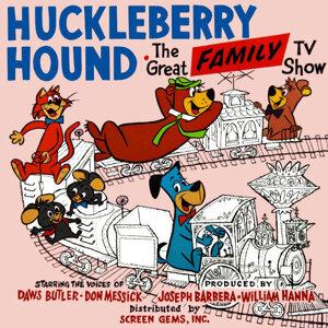 Huckelberry Hound 歌手頭像