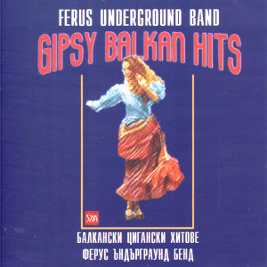 Ferus Undergrouns Band 歌手頭像
