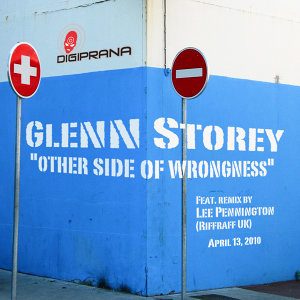 Glenn Storey 歌手頭像