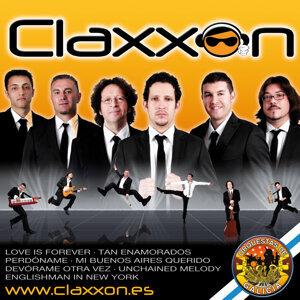 Claxxon 歌手頭像