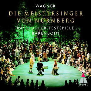 Daniel Barenboim and Orchester der Bayreuther Festspiele 歌手頭像