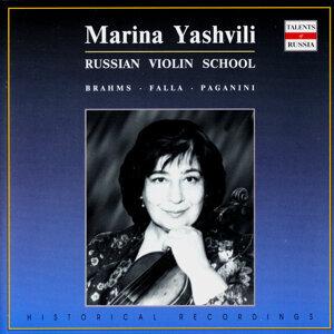Marina Yashvili 歌手頭像