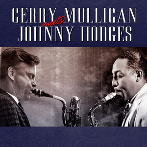 Gerry Mullgan 歌手頭像
