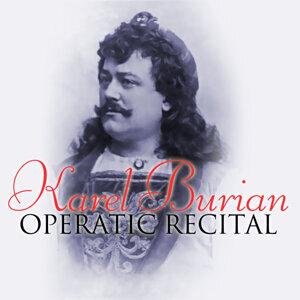 Karel Burian 歌手頭像