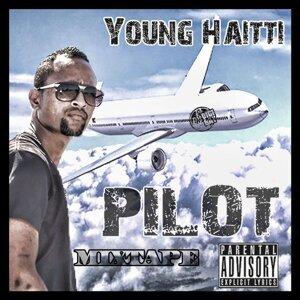 Young Haitti