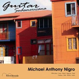 NIGRO, Michael Anthony 歌手頭像