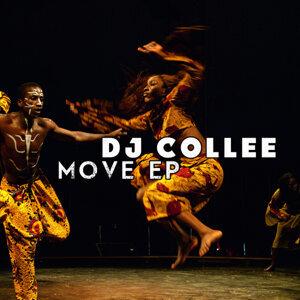 DJ Collee