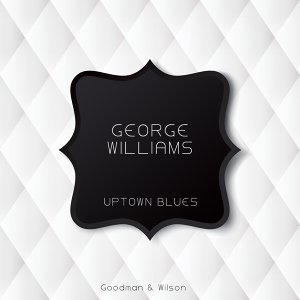 George Williams 歌手頭像