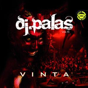 Dj Palas Vol.5 歌手頭像