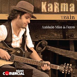 António Mão de Ferro 歌手頭像