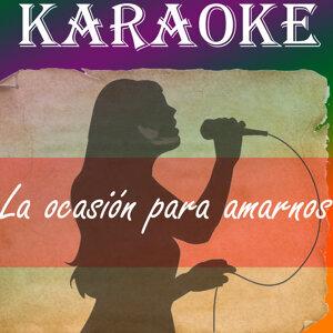Maria Jose Karaoke Band 歌手頭像
