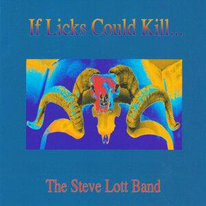 The Steve Lott Band 歌手頭像