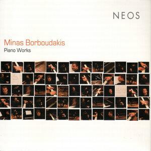 Minas Borboudakis 歌手頭像