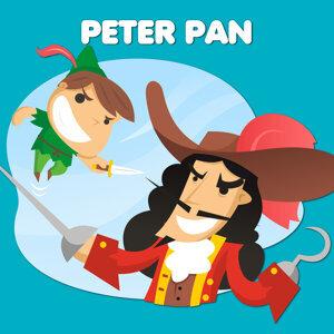 Peter Pan — Contes De Fées Et Histoires Pour Les Enfants 歌手頭像