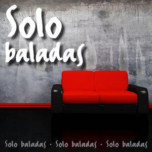 Orquesta Baladisima 歌手頭像