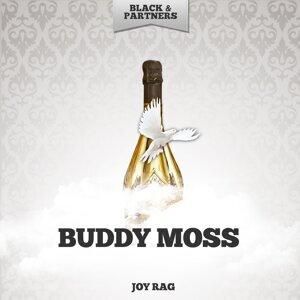 Buddy Moss 歌手頭像