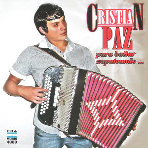Cristian Paz 歌手頭像