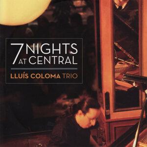 Lluís Coloma Trio 歌手頭像