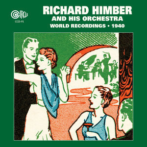 Richard Himber and his Orchestra 歌手頭像