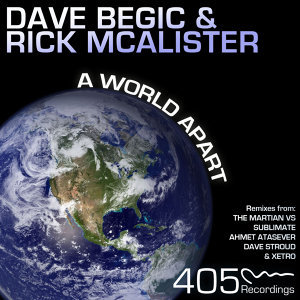 Dave Begic & Rick McAlister 歌手頭像