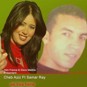 Cheb Aziz