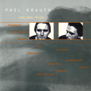 Phil Krauth 歌手頭像