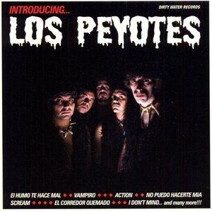 Los Peyotes 歌手頭像