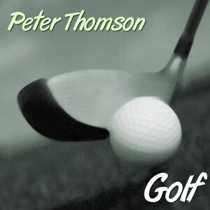 Peter Thomson 歌手頭像