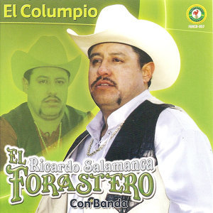 El Forastero - Ricardo Salamanga 歌手頭像