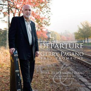 Gerry Pagano 歌手頭像