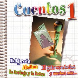 Los Yupi Cuenta Cuentos 歌手頭像