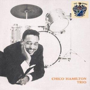 Chico Hamilton Trio 歌手頭像